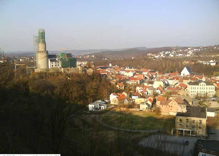 Oterburg Stadtansicht