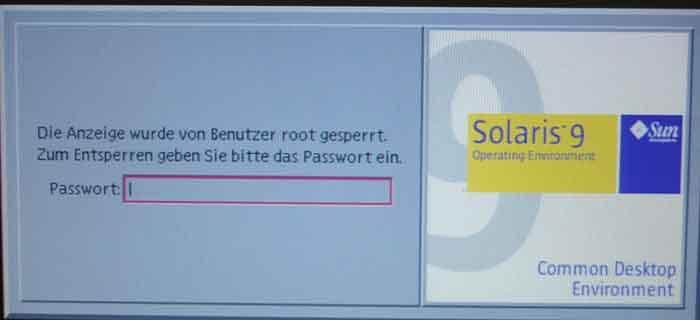 Passwörter sind häufig unsicher