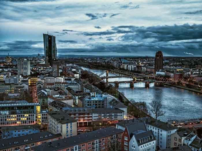 Frankfurt macht sich fit für die klimaneutrale Zukunft