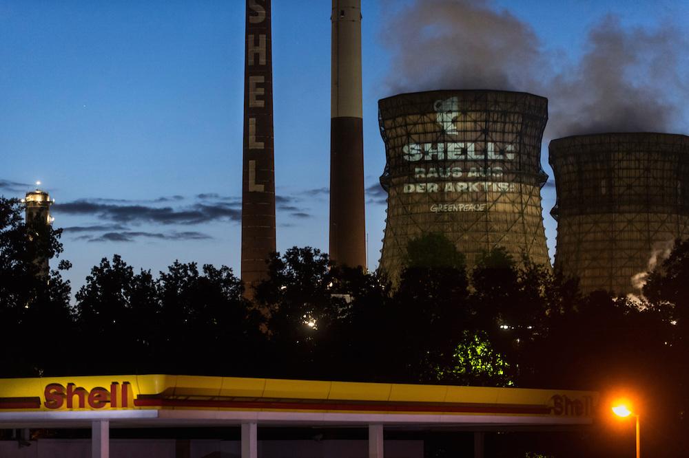 Shell artkis
