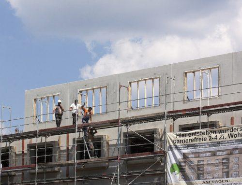 Verbietet das Bauen: Eine Streitschrift