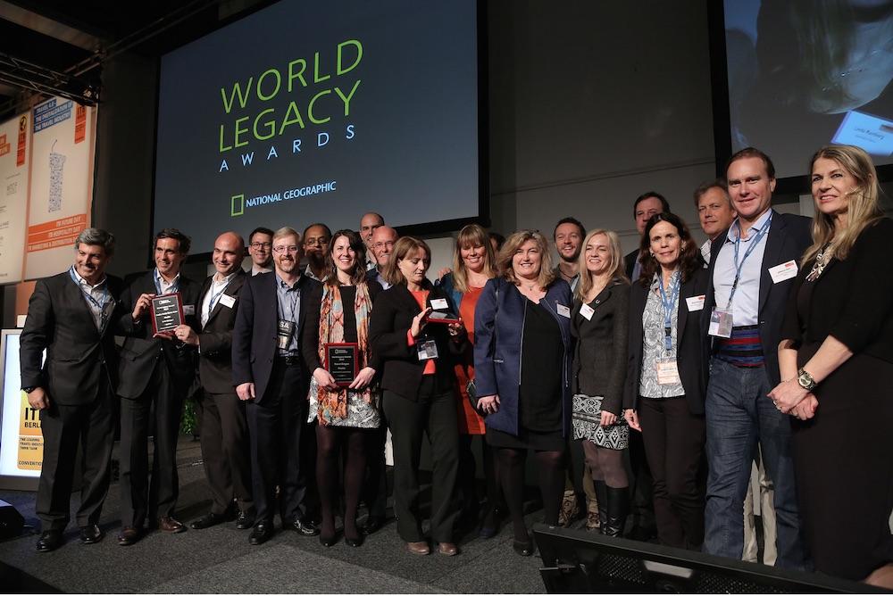 World Legacy Award