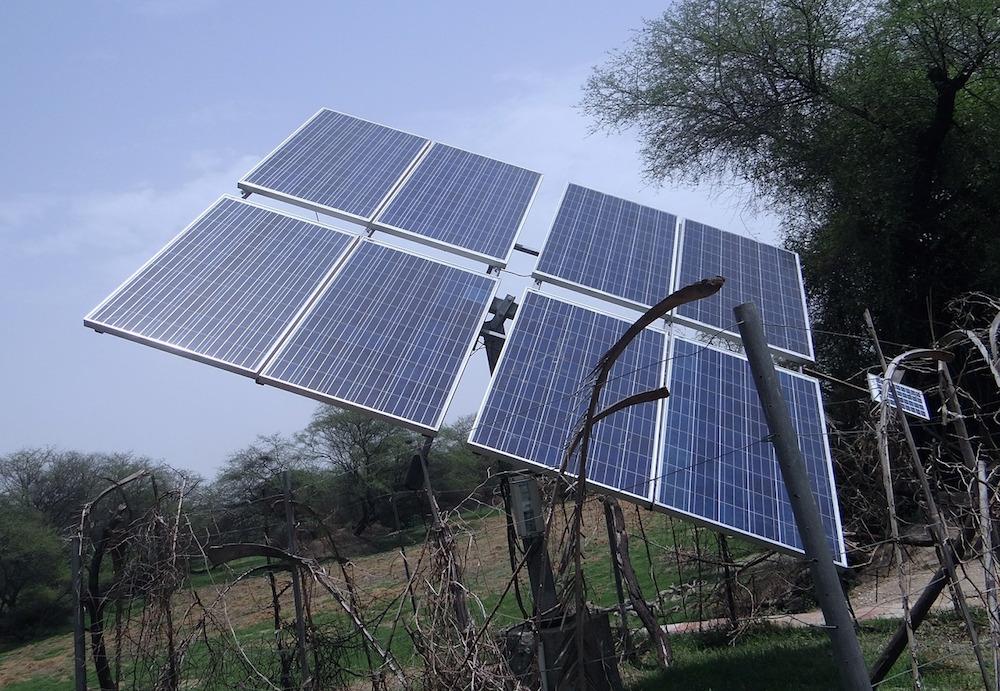 Solarpanele
