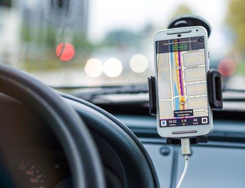 Vernetzes Auto: Warum Nutzer mehr über den Datenschutz wissen sollten
