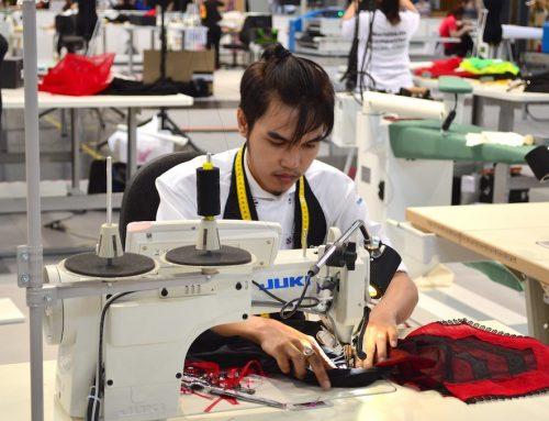 Angemessene Vergütung in der Textilindustrie