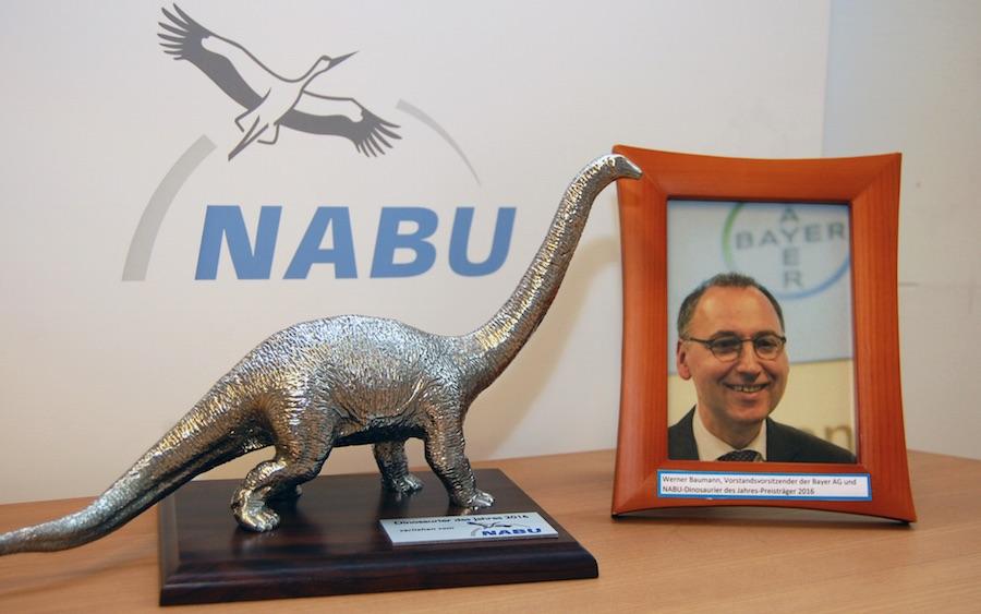 Nabu Deutschland