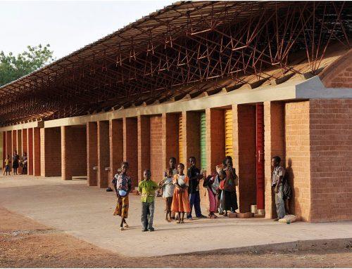 Weniger ist mehr auf afrikanisch – Die Lehmarchitektur von Francis Dibiédo Kéré