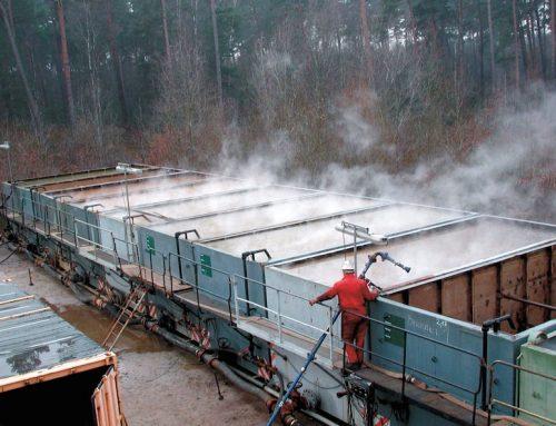 Eine nachhaltige und stabile Energieversorgung braucht Speicher