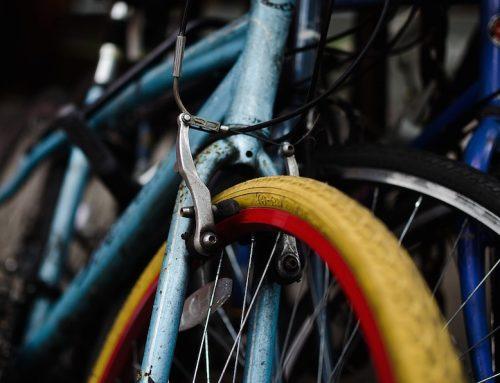 Lars Jaeger: 200 Jahre Fahrrad – Vom Oberschichtengefährt zum demokratischen Massenfortbewegungsmittel