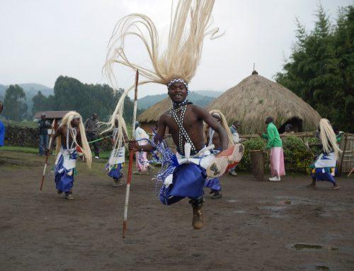 Paul Kagame für die Entwicklung des nachhaltigen Tourismus in Ruanda geehrt