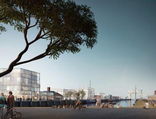 Cuxhaven: Wie ein altes Fischereihafenareal nachhaltig revitalisiert wird