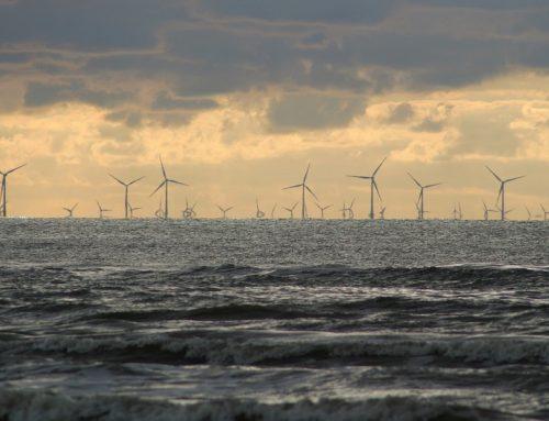 Wie wichtig Baugrund-Voruntersuchungen für Offshore-Windparks sind