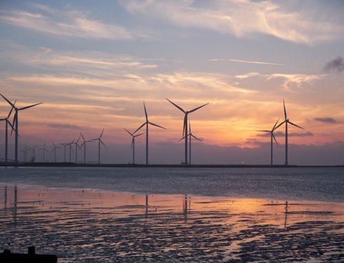 Recycling von Windenergieanlagen zwischen Umweltsünde und neuem Ökostandard