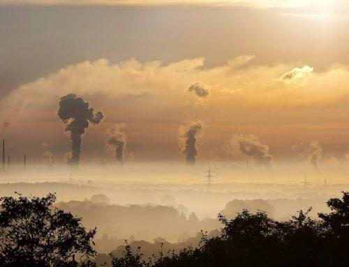 Neuer Kraftstoff aus CO2 könnte den Klimawandel bremsen