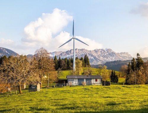 Anhörung Windenergie: Potenziale und Grenzen