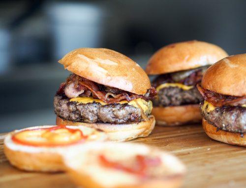 Was viel Fleisch essen  mit niedrigem sozialen Status zu tun hat