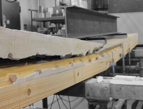 Wie  Ökologischer Holz-Hybridbauweisen für den Geschossbau benutzt werden kann