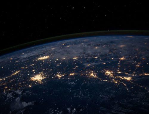 Erdbeobachtung Copernicus geht im Juni an den Start