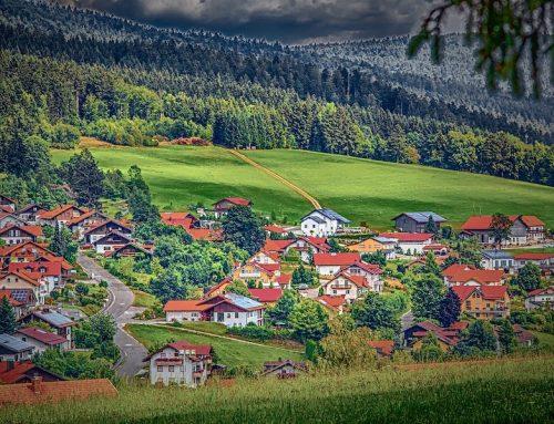 Wie zukunftsfähig sind deutsche Regionen? Neue Studie zur demografischen Lage