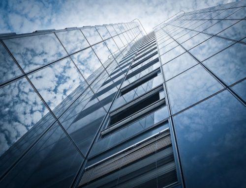 Ältere Energieausweise werden  bei Nichtwohngebäuden ungültig