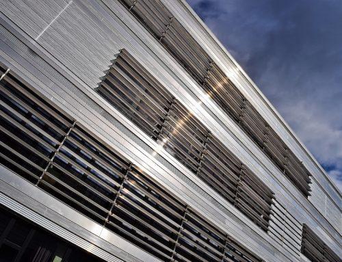 Primäraluminiumproduzenten wollen CO2 einsparen