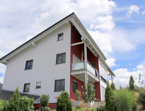 Fraunhofer WKI simuliert Holzbau im Klimawandel: Holzbauten halten der Erderwärmung stand