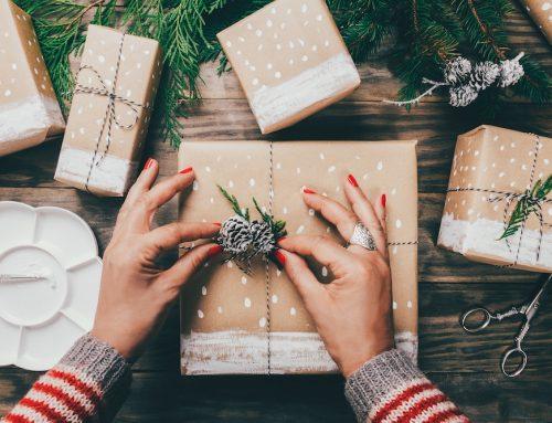 Umfrage: Nachhaltigkeit spielt bei Weihnachtsgeschenken keine Rolle