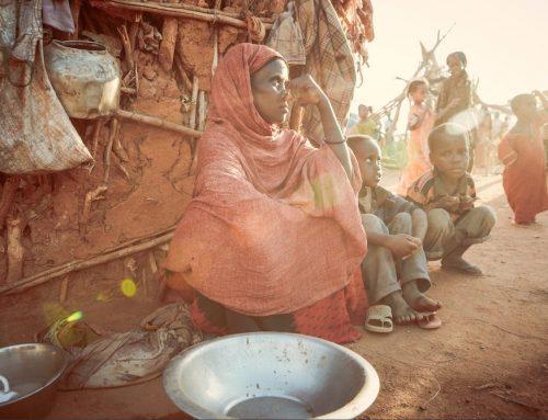 SOS-Kinderdörfer: Warnung vor Folgen des Klimawandels in Afrika
