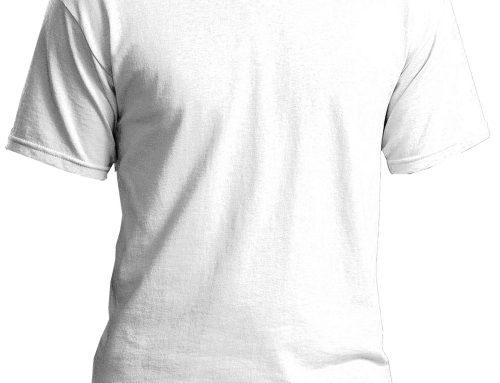 Wie die Ökobilanz eines weißen T-Shirts aussieht