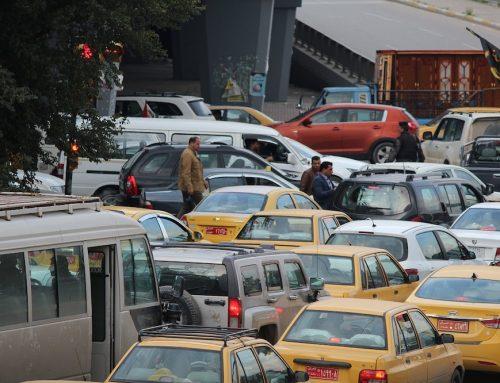 Nachhaltiger Verkehr: Warum der Markt für Verkehrsmanagementlösungen ein Wachstumsmarkt ist.