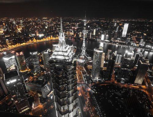 Gewinner und Verlierer nach Covid-19 Teil III: Asiens Führungsanspruch im 21.Jahrhundert