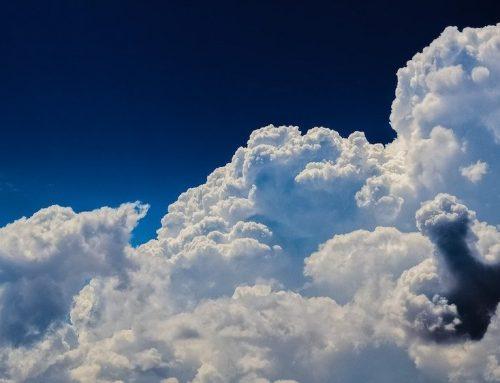 BLUESKY-Flüge in der Atmosphäre des Corona-Lockdowns