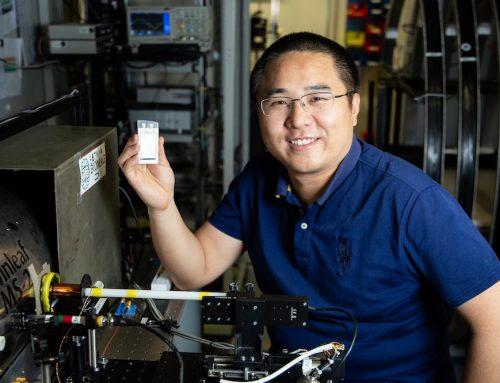 Zustand von Lithium Ionen Akkus kann mit einfacher Methode gemessen werden