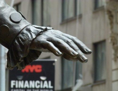 Gewinner und Verlierer nach Covid-19: Stakeholder-Kapitalismus