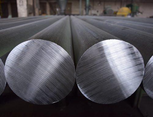Aluminium: Werkstoff der Zukunft?