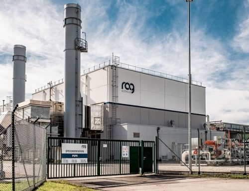 Wo man in Österreich klimaneutrale Energie- und Rohstoffinnovationen entwickelt