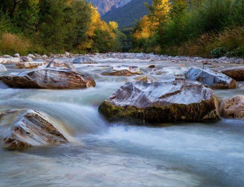 Warum bald 1,5 Milliarden Menschen vom Wasser aus den Bergen abhängig sein werden