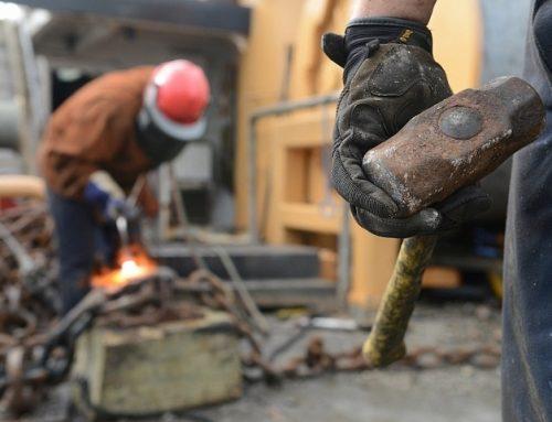 Niedriglohnsektor: Sackgasse statt Sprungbrett