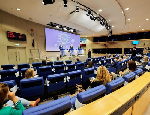 EU Kommission stellt neue Klimaziele vor