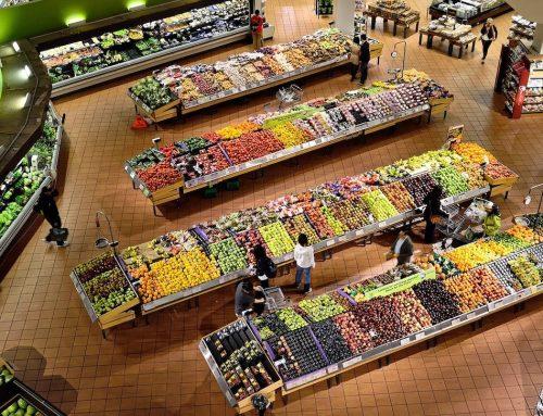 Wieviel kosten Lebensmittel wirklich?