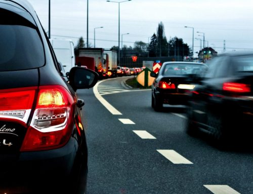 Greenpeace will Zahl der Autos halbieren