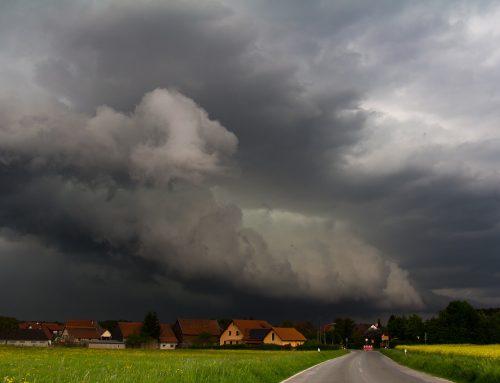 Extremwetterlagen: Globale Erwärmung wirkt in Deutschland stärker als anderswo