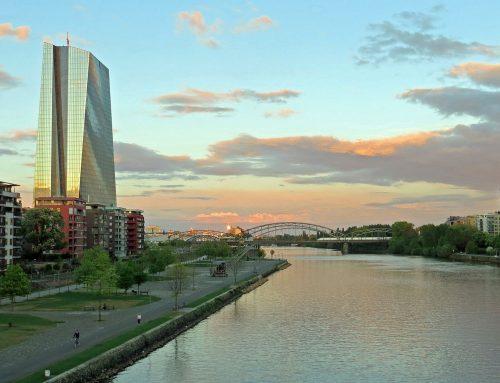 Grüne EZB? Greenpeace kritisiert Anleihekäufe der Europäischen Zentralbank