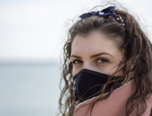 Warum die Luftverschmutzung ein Ko-Faktor bei COVID-19 Sterbefällen ist