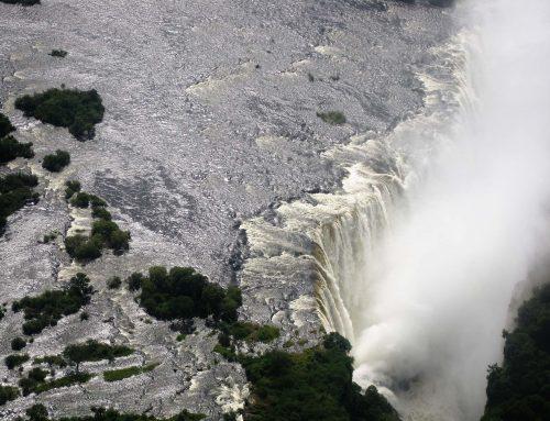 Wie afrikanische Staaten den Sprung zu einer klimafreundlichen und gerechten Ökonomie gestalten dt./engl.