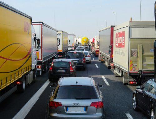 Wie man die Verkehrspolitik sozialer und klimafreundlicher gestalten kann