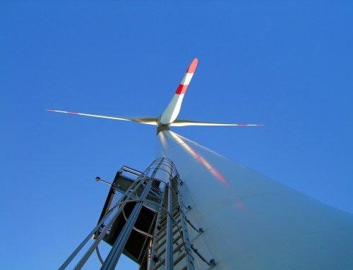 KI könnte Wartung und Betrieb von Windrädern optimieren