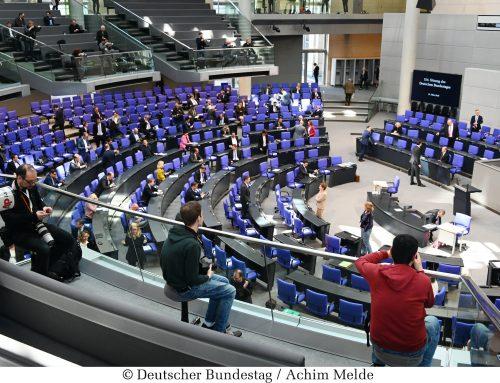 Haushalt für Entwicklungszusammenarbeit 2021: Global Citizen fordert höheren Einsatz Deutschlands für globale Gesundheit und Multilateralismus
