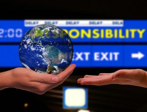 Fünf Jahre nach Paris: Bundesregierung muss sich für Führungsrolle der EU beim Klimaschutz einsetzen