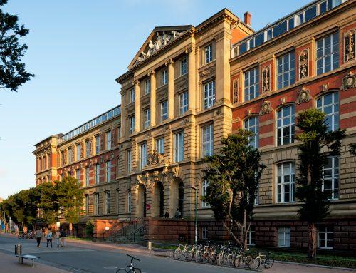 Chemische Energiespeicher: TU Darmstadt forscht zu CO2-freien Kreisläufen